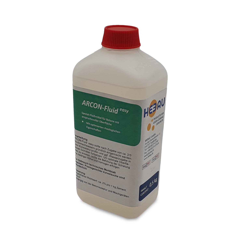 Arcon-Fluid easy - Hochleistungs-Fließmittel