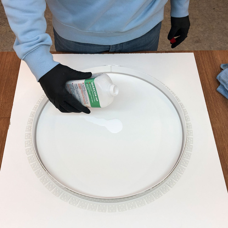 Wabicon HP - Sichtbeton-Trennmittel